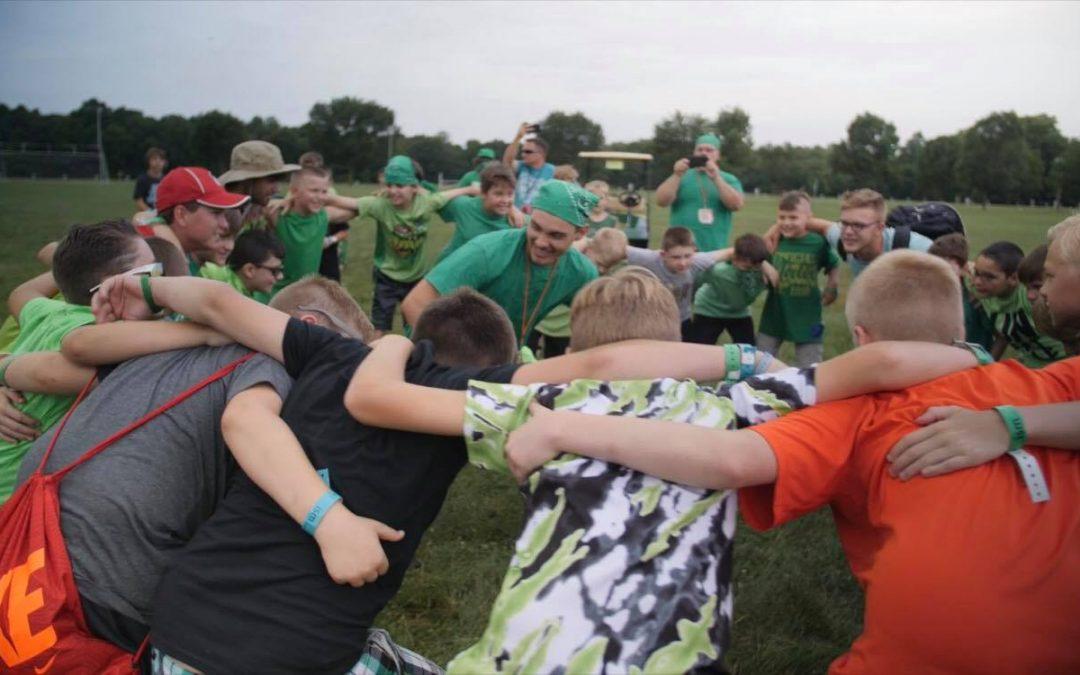 Camp Dads