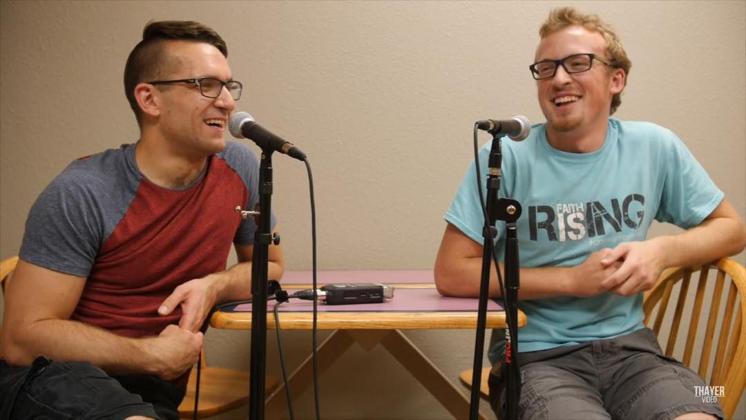 Called to Youth Ministry | A Podcast with Cohl Callies