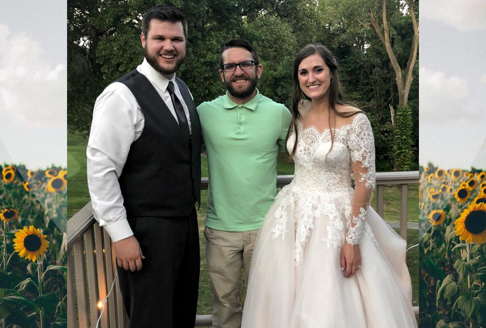 Camp Season -> Wedding Season!